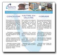 brochure d'information Sirepe